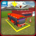 Bus Parking Simulator 3D