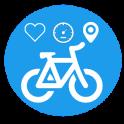 Cycling Multi Tracker