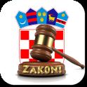 Hrvatski zakoni