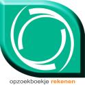 Opzoekboekje Rekenen 2F3F