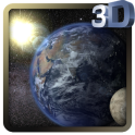 Universe 3D Pro Live Wallpaper