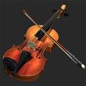 Real oriental Violin simulator
