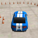 Muscle Car Parking 3D