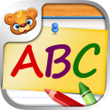 123 Kids Fun ALPHABET: Alphabet Games for Kids