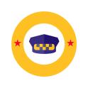 Driver App - Hyperlink