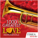 1000 Love Songs Instrumentals