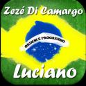 Zeze Di Camargo e Luciano as antigas sua música