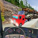 Lorry Truck Cargo Transport