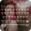 My Picture Keyboard Designs