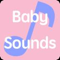 Baby sleep sounds /stop crying