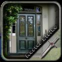 Kitchen Entry Doors Design