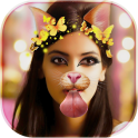 Animal Photo Editor Stickers