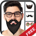 hair and beard salon for men