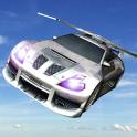 Car Racing Real Flying game
