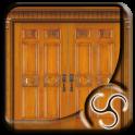 Indian Wooden Door Design
