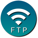 Wifi file transfer Ftp