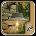 Outdoor Garden Wall Lights