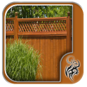 Wood Fence Panels Design