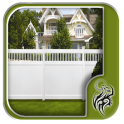 Vinyl Fence Design Ideas