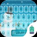 Christmas Snowman Keyboard