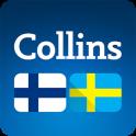 Collins Swedish-Finnish Dictionary