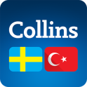Collins Swedish-Turkish Dictionary