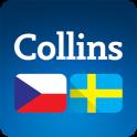 Collins Swedish-Czech Dictionary
