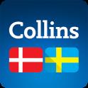 Collins Swedish-Danish Dictionary