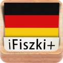 iFiszki+ Niemiecki