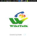Wikitalk Dialer