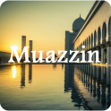 Azan alarm with qibla