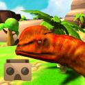 VR Dino Animals Park-Cardboard