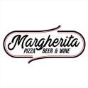 Margherita Pizza, Beer & Wine