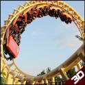 Roller Coaster Fun Simulator