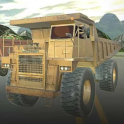 Offroad Truck Simulator : Hill