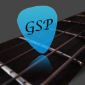 Guitar Tuner Pro. Learn guitar with Guitar Step Ap