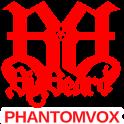 PV1 PHANTOMVOX TOUCH GHOST BOX