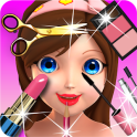 プリンセス3Dサロン - 少女スター - SPA Salon