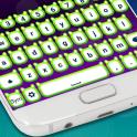 Change your Keyboard