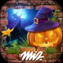 Hidden Objects Halloween Games