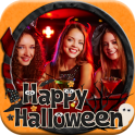 Happy Halloween Photo Maker