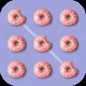 AppLock Theme Yummy Donut