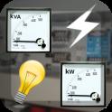 kva / volt / watt calculator