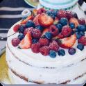Рецепты тортов