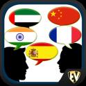 Top 5 langues