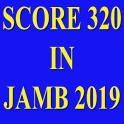 JAMB CBT 2020