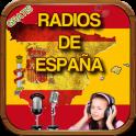Emisoras de Radios de España