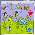 Aquarium Sounds
