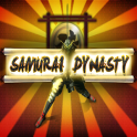 Samurai Dynasty Slot Machine