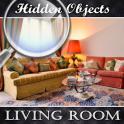 Objetos escondidos sala